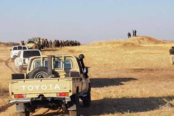 تشریح نتایج عملیات عاشورا در دیالی عراق