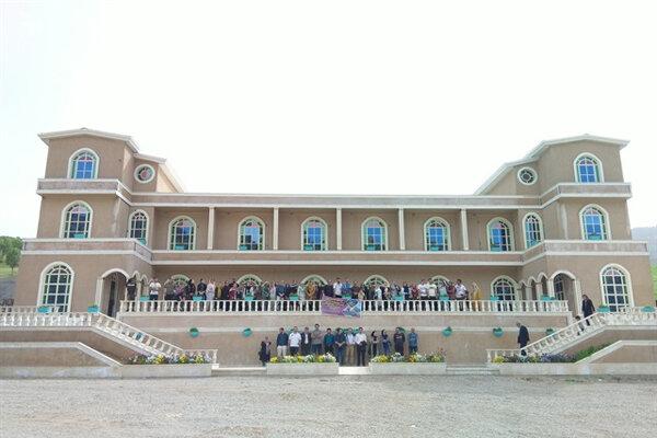 صدور پروانه بهره برداری ۲ واحد اقامتی در خرمآباد