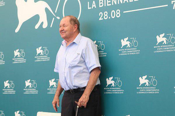 کارگردان برنده شیر نقرهای ونیز: میخواهم دو پایم روی زمین باشد