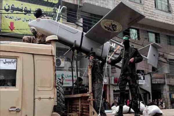 سلاح جدید مقاومت فلسطین خواب صهیونیستها را آشفتهتر کرد