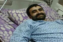 شهادت یک اسیر فلسطینی در زندان های رژیم صهیونیستی