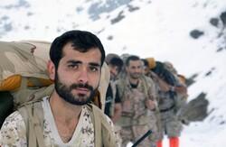 رزمنده مدافع حرمی که روز تاسوعا شهید شد
