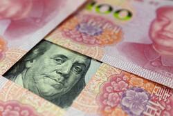 گلدمن ساکس: نرخ برابری یوآن چین با دلار تا ۶.۷۰  تقویت میشود