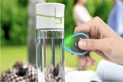 گجت کوچکی که آلاینده های آب را شناسایی می کند