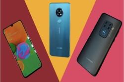 بهترین موبایل های میان رده نمایشگاه ایفا ۲۰۱۹ معرفی شد