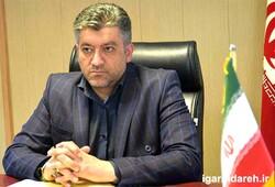 شهردار گرمدره درگذشت