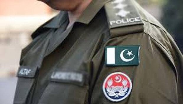 فیصل آباد میں ایس ایچ او اور چوکی انچارج کو گرفتارکرلیا گیا