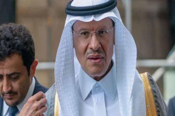 دفاع وزیر نفت عربستان از تولیدکنندگان نفت شیل آمریکا