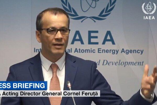 وكالة الطاقة الذرية: إيران طورت تعاونها معنا بشأن برنامجها النووي