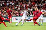 زمان آغاز مرحله نهایی انتخابی جام جهانی ۲۰۲۲ مشخص شد