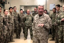 ارتش آمریکا عملیاتهای نظامی علیه طالبان را افزایش می دهد