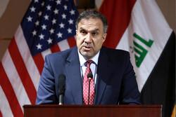 عراق در برابر فشار آمریکا برای کاهش واردات گاز ایران ایستاد