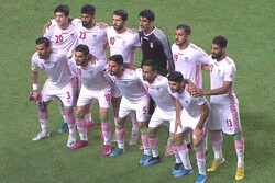 Iran starts route to 2022 World Cup with victory