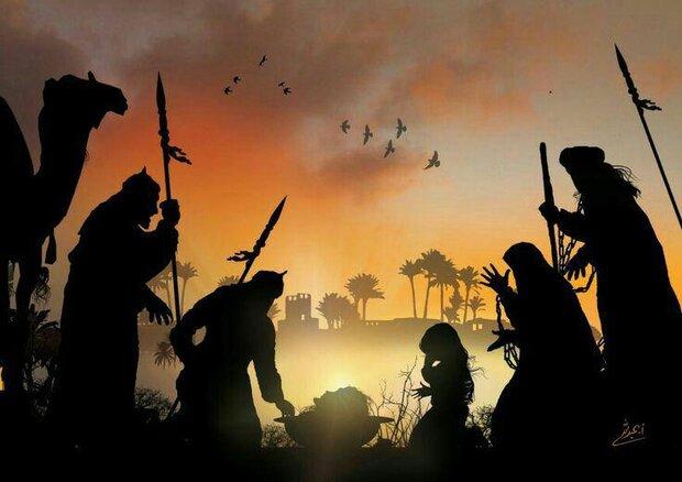 ساعت به ساعت روز عاشورا چگونه گذشت؟ - خبرگزاری مهر | اخبار ایران و جهان |  Mehr News Agency