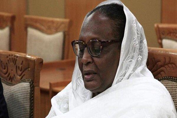 وزیر خارجه جدید سودان عادی سازی روابط با تلآویو را رد کرد