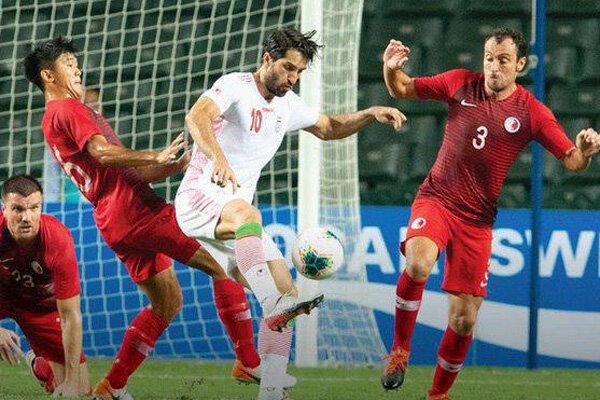 واکنش AFC به پیروزی شاگردان ویلموتس/ ایران در رده دوم جدول گروه