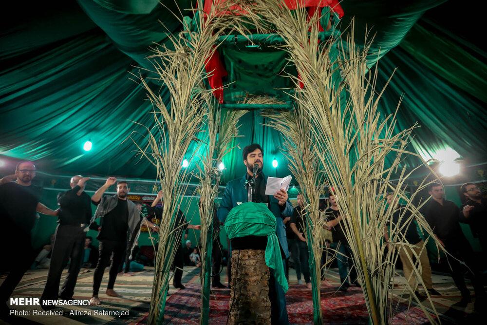 حکایتهای خواندنی از «اهل ماتم» در سوگواری مردم بوشهر
