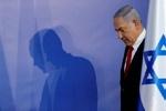 """نتانياهو يتلقى هزيمة مركبة في انتخابات """"الكنيست الـ22"""""""