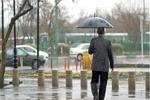 ورود سامانه بارشی به غرب کشور از روز جمعه