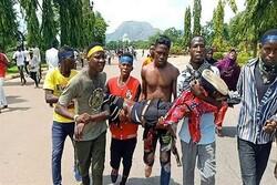 افزایش شمار شهدای عاشورای حسینی در نیجریه به ۱۲ نفر