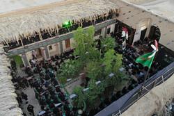 طرح جامع حسینیه حضرت ابوالفضل (ع) دامغان تدوین میشود
