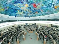 ہیومن رائٹس کونسل میں 50 سے زائد ممالک کے بھارت سے 5 مطالبات