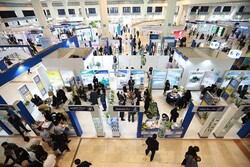 Iran's major pharmaceutical expo slated for late Sep.