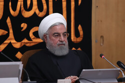 If needed, Iran will continue scaling back JCPAO commitments: Rouhani