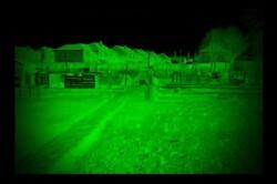 گامی رو به جلو برای ایجاد «دید در شب» در انسان