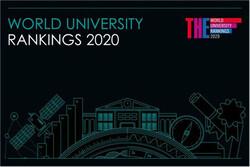 ۴۰ دانشگاه ایرانی در میان برترین دانشگاههای دنیا قرار گرفتند