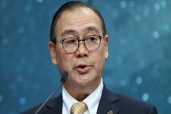 فیلیپین: پکن مخالف حضور خارجیها در دریای چین جنوبی است