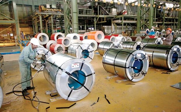 Iran manufactures 3,000 ton load cell