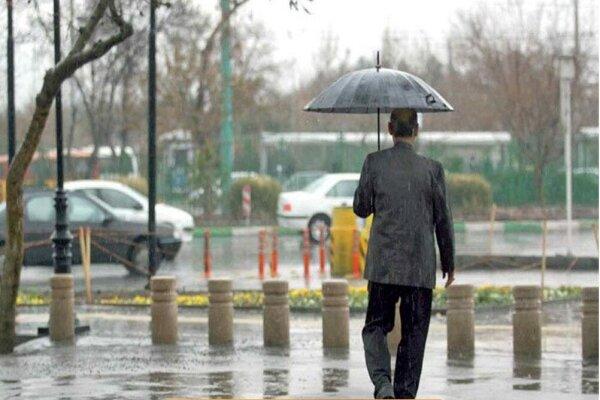 سامانه بارشی تا فردا در ایلام فعال است