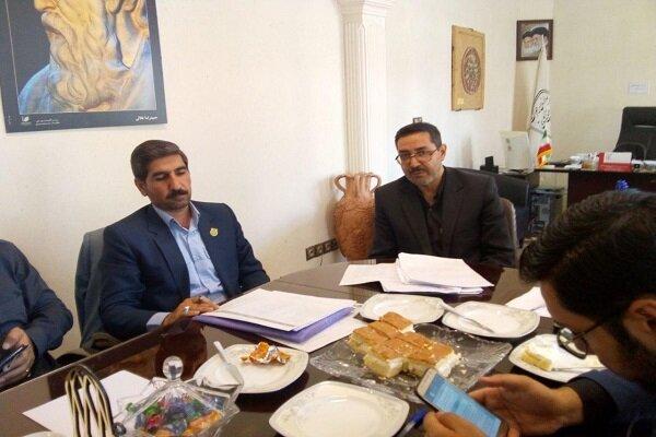 رئیس اداره میراث فرهنگی و صنایعدستی نیشابور مطرح کرد: از اعتبارات سفر ریاستجمهوری مبلغی نیشابور تخصیص نیافته است