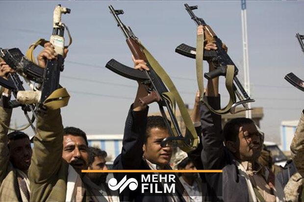 «بشارتنامه» پیروزی یمن و فلسطین