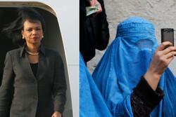 «کاندولیزا رایس» خواستار تداوم حضور نظامی آمریکا در افغانستان شد