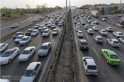 ۳.۷ میلیون تردد وسایل نقلیه در ایلام به ثبت رسید