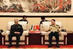 İran-Çin ilişkileri stratejik ilişkilere yönelmektedir