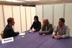 دعوت کمیته ملی پارالمپیک از رئیس IPC برای سفر به ایران