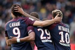 «لئوناردو» پاریس را برای قهرمانی آماده میکند
