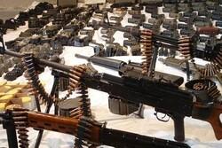 کینیڈا نے ترکی کو ہتھیاروں کی فروخت بند کردی