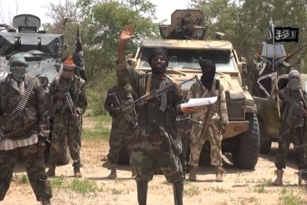 Boko Haram in charge of kidnapping Nigerian students