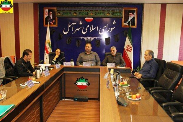 بلاتکلیفی انتخاب شهردار آمل/رئیس شورا: غایبان راه اشتباه می روند