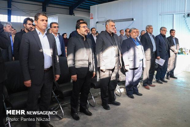 سفر وزیر جهاد کشاورزی به چهارمحال و بختیاری
