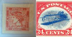 با تمبرهای گرانقیمت دنیا آشنا شوید