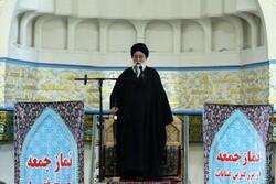 استحکام جریان مقاومت نتیجه تحریمهاست/امت اسلامی منسجمتر شده است
