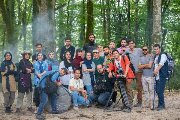 فیلمبرداری «دریاچه ارواح» به پایان رسید/ کشف اسرار دریاچه