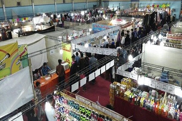 Iran taking part in 31st edition of Syrian Book Fair