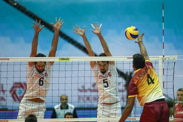 پیروزی ایران برابر سریلانکا در گام اول/ چشم انتظار تماشاگران