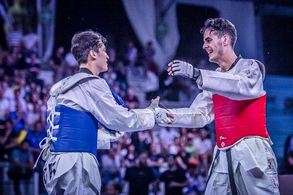 آشنایی با رقبای حسینی در المپیک/ «میرهاشم» با مدال برمیگردد؟